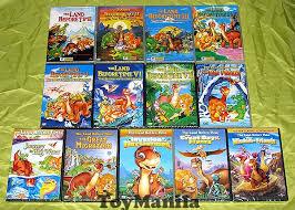 dinosaurs ruled mind 19 land sequels