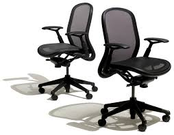 Ergonomic Office Chairs Reviews Furniture Extraordinary Knoll Office Chairs For Your Small