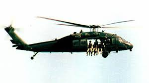 what a downed black hawk in somalia taught america npr