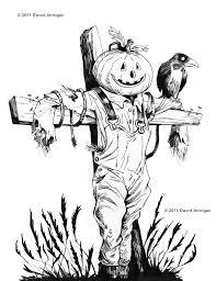 halloween sketcharound