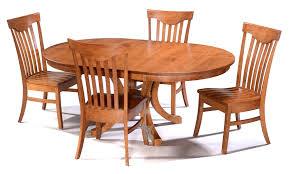 Hoot Judkins FurnitureSan FranciscoSan JoseBay AreaFusion - Amish dining room table