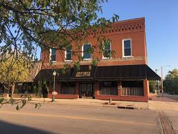 Blind Tiger Topeka Restaurants And Private Dining In Topeka Ks 349 Places