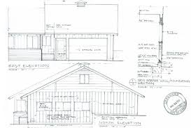 Garage With Carport Corvallis Carport To Garage Conversion Plans General Contractors