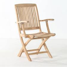Patio Folding Chairs Teak Folding Chairs For Patio Gardens Classic Teak