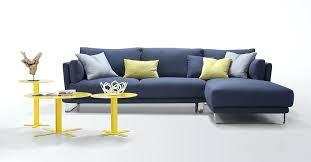 Modern Blue Sofa Blue Sofa Elkar Club
