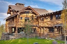 big sky log cabin floor plan rustic luxe log cabin retreat in big sky montana rustic luxe big