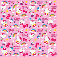 hello wrapping paper adorable hello rainbow gift wrap birthday party