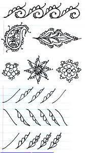best 25 easy henna patterns ideas on pinterest easy simple