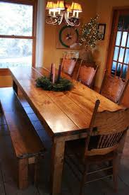 james and james tables james james 8 farmhouse table in early american stain farmhouse