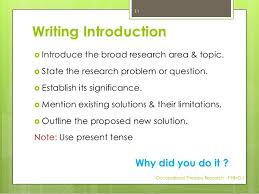 How to Write a Dissertation  Introduction   The WritePass Journal FC