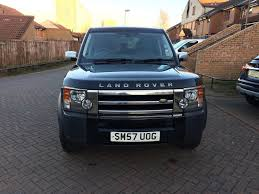 land rover discovery 2008 land rover discovery 3 gs 2 7 tdv6 manual suv 4wd 2008 registered