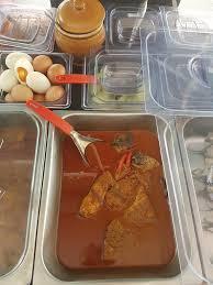 la cuisine de no駑ie 青蛙生活点滴froggy s bits of 丁加奴 手扒饭 nasi dagang