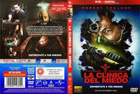 fear clinic mundo covers dvd febrero 2015