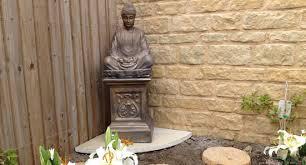 garden buddha statues buddha garden statues uk 17 best images