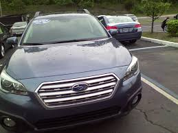 subaru pickup 2015 2015 subaru outback pre production is here mid hudson subaru
