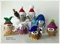 owl free crochet pattern owl crochet patterns and