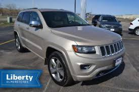 gold jeep grand cherokee 2014 gold 2014 jeep grand cherokee for sale from 14 995 to 36 975