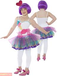katy perry costume katy perry costume childs mini candy fancy dress kids