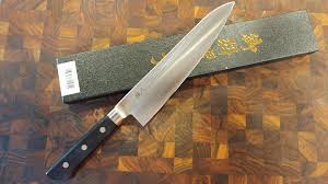tamahagane kitchen knives tamahagane pro gyuto chef knife 10 wulff cutlery more