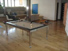 Dining Pool Table by Pool Table Or Dining Table It U0027s Both U2013 Dk Billiards Pool Table