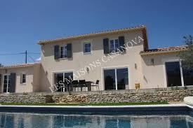 chambres d h es aix en provence villa avec piscine et vue dans la domaine terre blanche