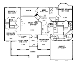 New England Country Homes Floor Plans 15 Best House Plans Images On Pinterest Country House Plans