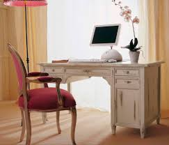 cool desks for small spaces writing desk with drawers of
