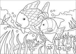 nature coloring getcoloringpages