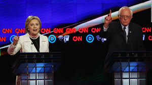 Where Does Hillary Live by Full Transcript Cnn Democratic Debate In New York Cnnpolitics