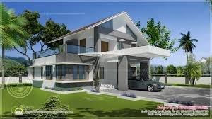 Home Design 900 Sq Feet by Span New Kerala Style Dream Home Elevations 2980 Sq Ft Plan 135