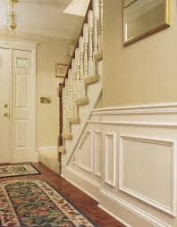 white home interior design wall decor inspiring wall decoration with wainscoting ideas for