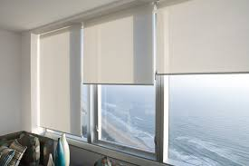 Dual Day And Night Roller Blinds Roller Blinds Gecco Blinds