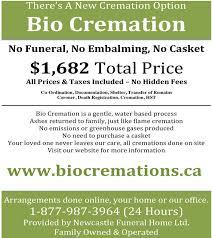 bio cremation northumberland news business directory coupons restaurants