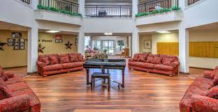senior living retirement community in topeka ks thornton place