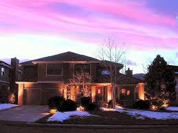Well Lights Denver Landscape Lighting Outdoor Lighting Perspectives
