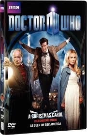 doctor who dvd news press release for doctor who a christmas