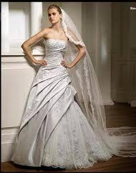 wedding dresses 2009 2009 fashionable wedding dress bridal gown pv987 id 3435544