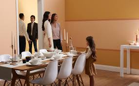 7 amazing dining room colour ideas to impress your dinner guests
