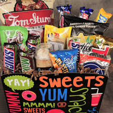 junk food basket junk food junkie basket kremp