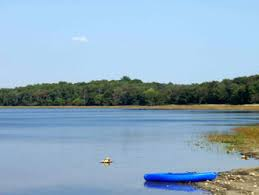 freshwater lakes ponds and reservoirs rhode island department of