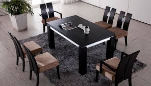 Modular Dining Room Furniture Dining Modern Dining Room Furniture Idea Acceptable Small Modern