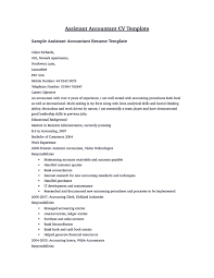 Accounts Payable Job Description Resume by Resume General Ledger Accountant Resume Sample Resume Templatw