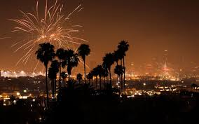 things to do on new years in los angeles travel leisure