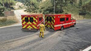 uv mapped ambulance vehicle models lcpdfr com
