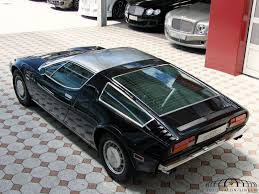 maserati merak interior maserati bora 4 9 coupé auto salon singen