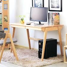 Modern Black Computer Desk Computer Desk Modern It Guide Me