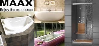 Maxx Bathtub Maax Bathtubs Maax Tub U0026 Shower Accessories Maax Showers