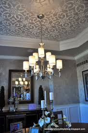 Painted Ceiling Ideas 10 Stylish And Unique Tray Ceilings For Any Room