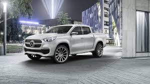 for sale mercedes mercedes x class to go on sale in 2017 marketwatch