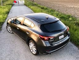 mazda 3 hatchback 2017 mazda 3 hatchback review